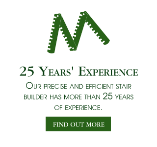 25 Years' Experience | Find Out More